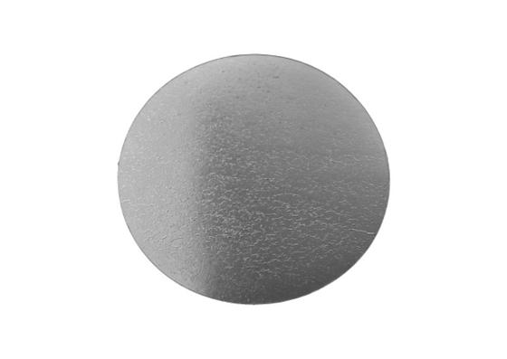 Capac Pentru Caserola Aluminiu Rotunda 185*185 Mm 100 Buc/Set 2021 sanito.ro