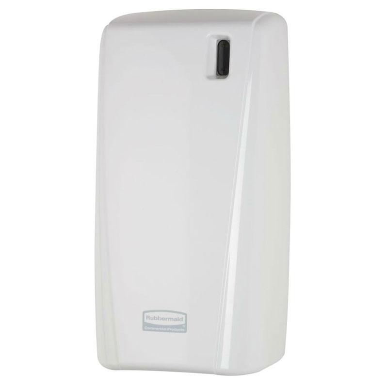 Dispenser Automat Autojanitor 600 Ml Alb Rubbermaid sanito.ro