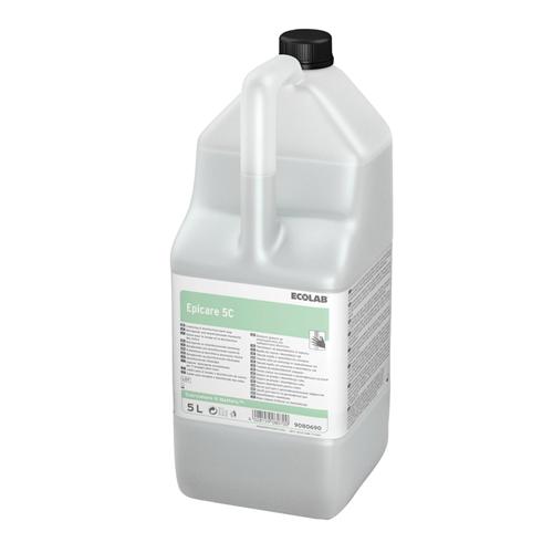 Sapun Lichid Antimicrobian Dezinfectant Pentru Spalarea Mainilor Nexa Epicare 5c 5l Ecolab sanito.ro