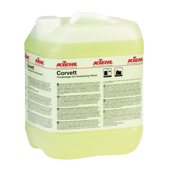 Corvett Automat - Detergent Decapant Pentru Gresie Si Faianta 10 L Kiehl sanito.ro
