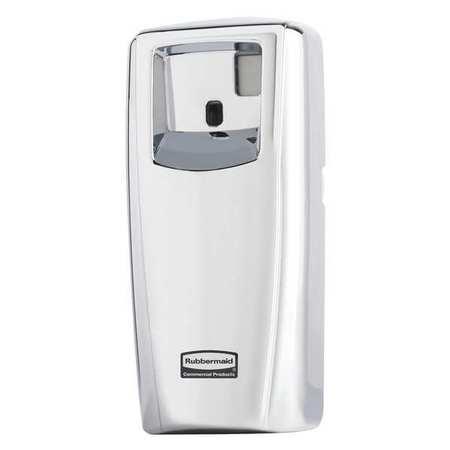 Dispenser Standard Lcd Pentru Odorizant 243 Ml Chrome Rubbermaid sanito.ro