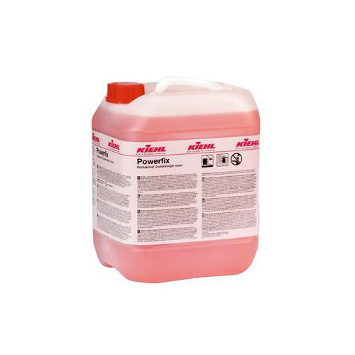 Powerfix Manual - Decapant Acid Foarte Activ Pentru Domenii Sanitare 10 L Kiehl 2021 sanito.ro