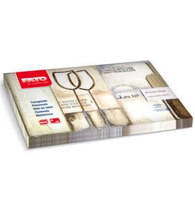 Placemat 30x40 Cm Rustico Deluxe - Bistrot Fato sanito.ro