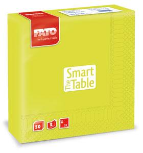 Servetele 33x33 Cm 2 Straturi Smart Table Bamboo Fato sanito.ro