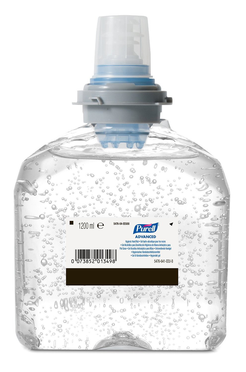 Aviz Biocid - Gel Dezinfectant Purell Tfx 1200ml sanito.ro