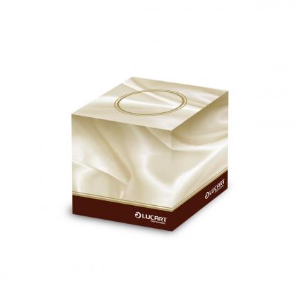 Servetele Faciale Albe - Strong 60 V Lucart sanito.ro