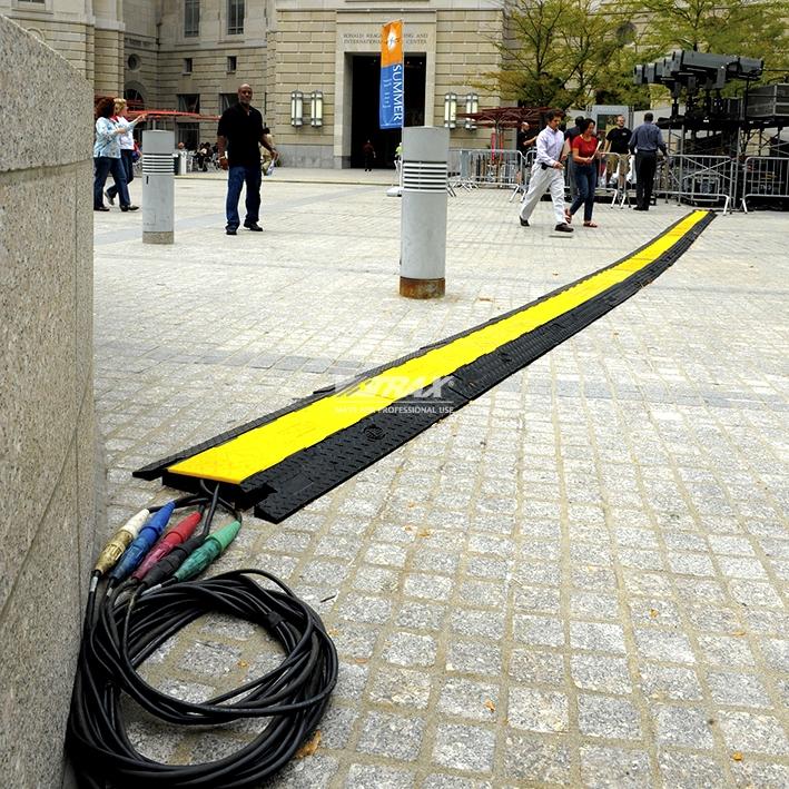 Sistem Protectie Cabluri Pyj Yellow Jacket 2021 sanito.ro