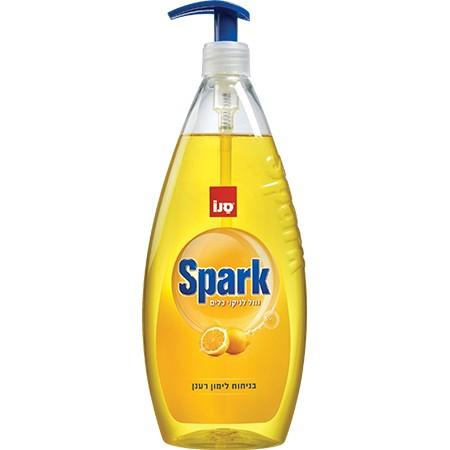 Sano Spark Lamaie 1l Detergent Vase 2021 sanito.ro