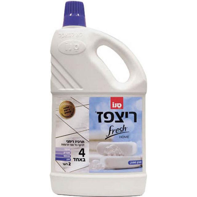 Sano Floor Fresh Home Soap Manual 2l Detergent Pardoseala sanito.ro
