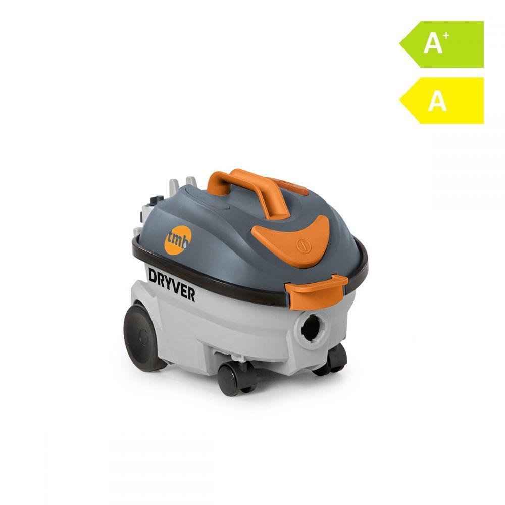 Aspirator Profesional Dryver 10 Re 700/800 W Tmb sanito.ro