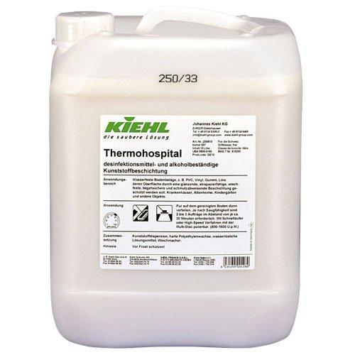 Thermohospital Manual -produs Protector Rezistent La Dezinfectanti 5l Kiehl sanito.ro