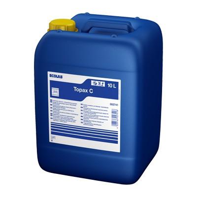 Detergent Concentrat Dezinfectant Si Degresant Avizat Topax 66 10l sanito.ro