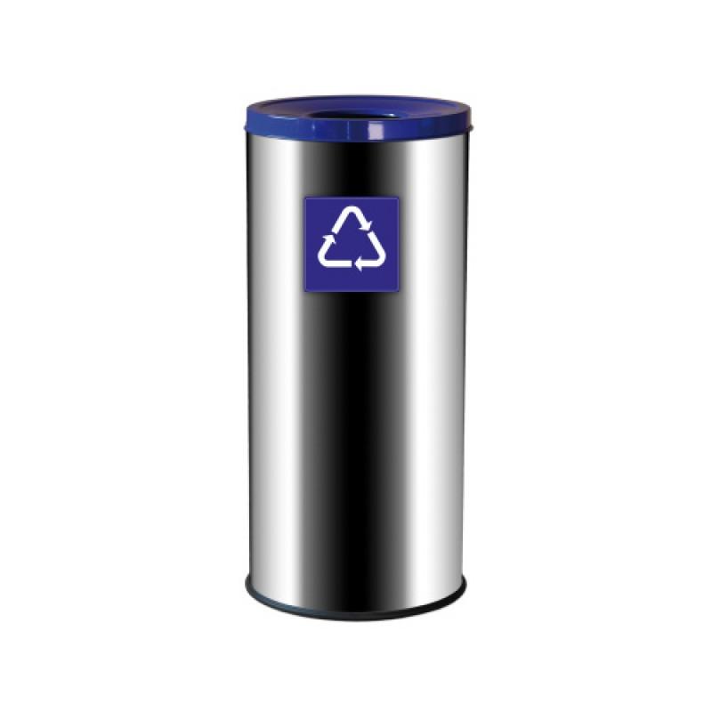 Cosuri Gunoi Exterior Pentru Reciclare 45 L sanito.ro