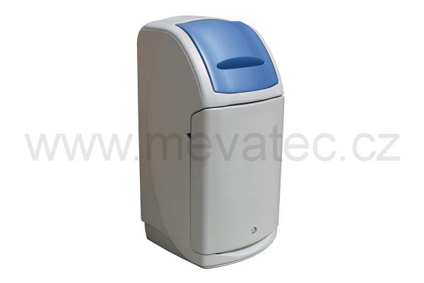 Cosul De Gunoi Nexus 140 L - Albastru Mevatec 2021 sanito.ro