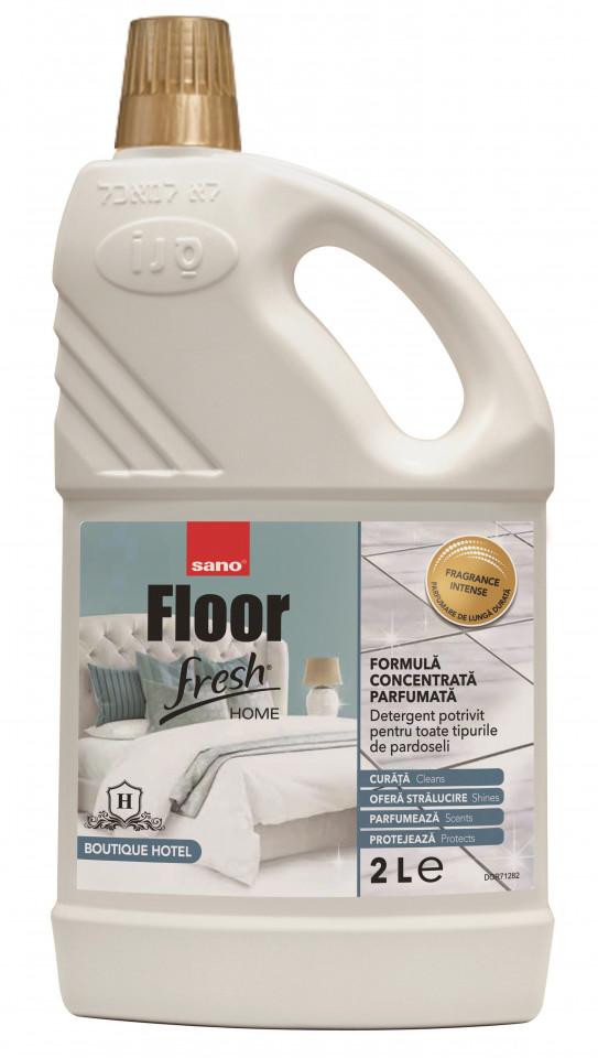 Detergent Pardoseli Sano Floor Fresh Home Boutique Hotel 2l sanito.ro