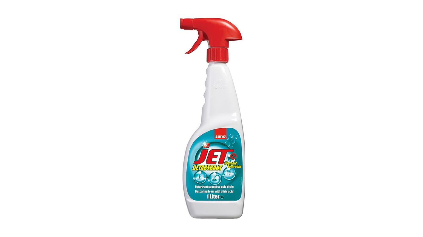 Sano Jet Does It All Bath Trg 1l sanito.ro