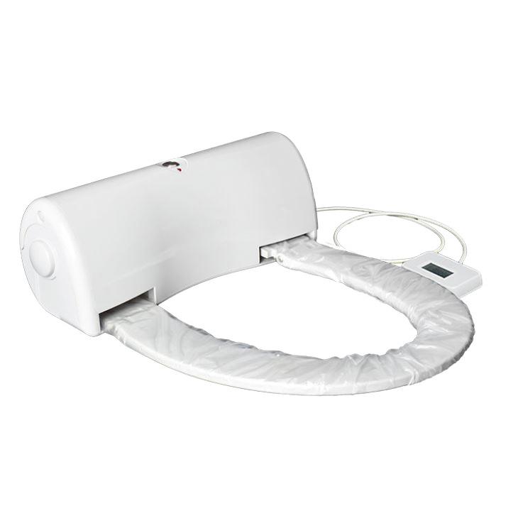 Capac De Toaleta Electronic Cu Senzor Navisani Cu Numaratoare 2021 sanito.ro