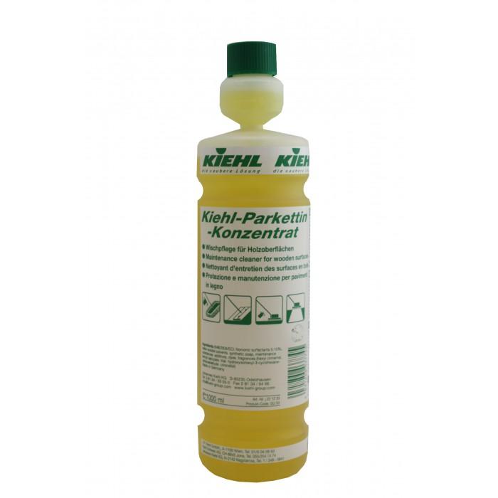 Parkettin Manual -detergent Pentru Intretinerea Lemnului/Parchetului 1l Kiehl 2021 sanito.ro