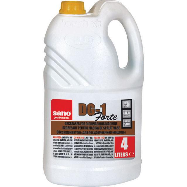 Sano Dg-1 Forte Grease Rem. 4l sanito.ro