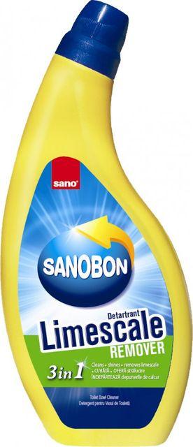Sano Bon Detartrant Wc 750ml sanito.ro
