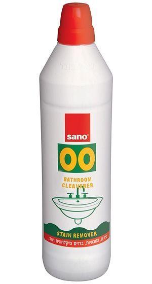 Sano Bathroom Cleaner 1l sanito.ro