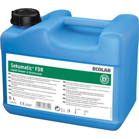 Dezinfectant Sekumatic Fdr 5l 2021 sanito.ro