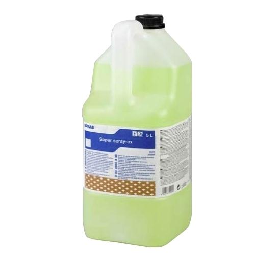 Solutie Curatare Covoare Carpet Spray-Ex 5l Ecolab sanito.ro