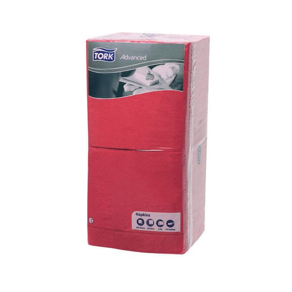 Servetele Masa Colorate 33 X 33 250 Buc / Pachet Tork sanito.ro