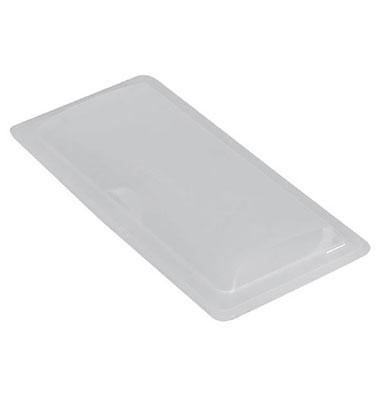 Capac Pentru Galeata De 8 L Transparent Vermop sanito.ro