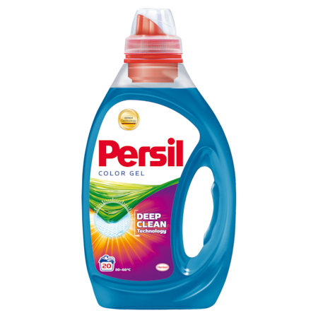 Persil Detergent Lichid Gel Color 1l sanito.ro