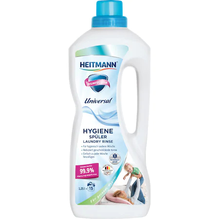 Heitmann Balsam Dezinfectant Rufe Fresh 1250 Ml 2021 sanito.ro
