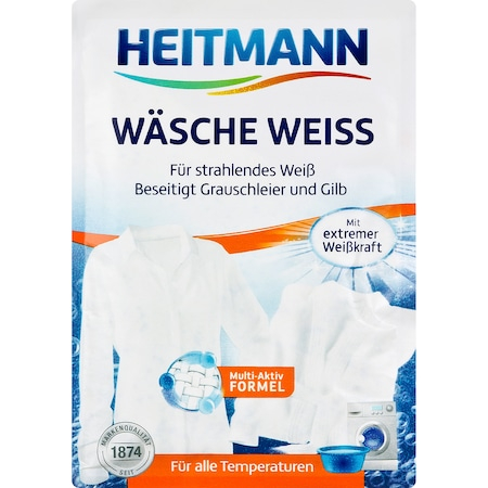 Heitmann Inalbitor Pt Rufe Albe 50 Gr sanito.ro