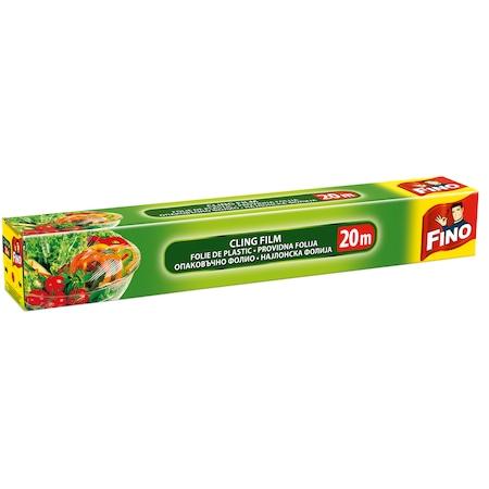 Fino Folie Plastic 20 M 2021 sanito.ro