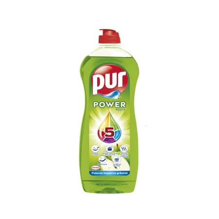 Pur Detergent Vase Apple 750 Ml 2021 sanito.ro