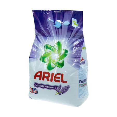 Ariel Detergent Automat Lavanda 2 Kg sanito.ro