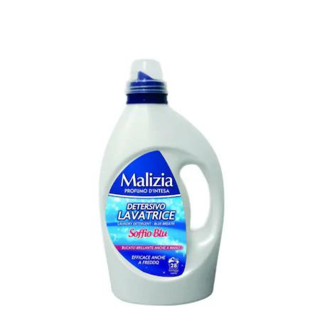 Malizia Detergent Lichid Soffio Blu 1 82 L sanito.ro