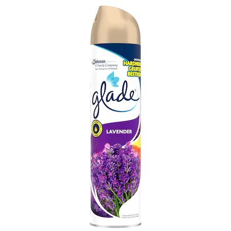 Glade Spray Lavanda 300ml 2021 sanito.ro