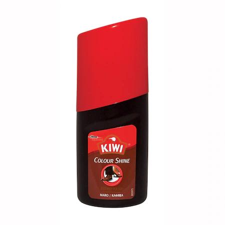 Kiwi Colour Shine Vopsea Lichida Maro 50 Ml sanito.ro