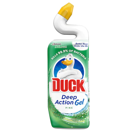 Duck Antibacterial Deep Action Gel Pin 750 Ml 2021 sanito.ro