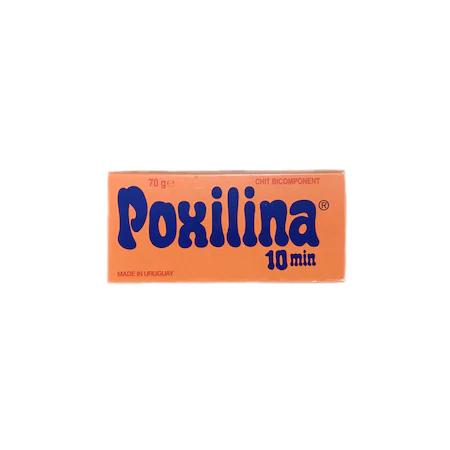 Adeziv Poxilina 70g 2021 sanito.ro