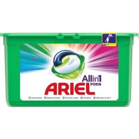 Ariel Detergent Capsule Pods 39 Buc/Cutie Regular sanito.ro