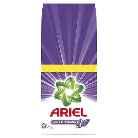 Ariel Detergent Automat Lavanda 10 Kg sanito.ro