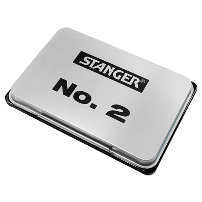 Tusiera Metal Stanger - 7x11 Cm Neagra sanito.ro