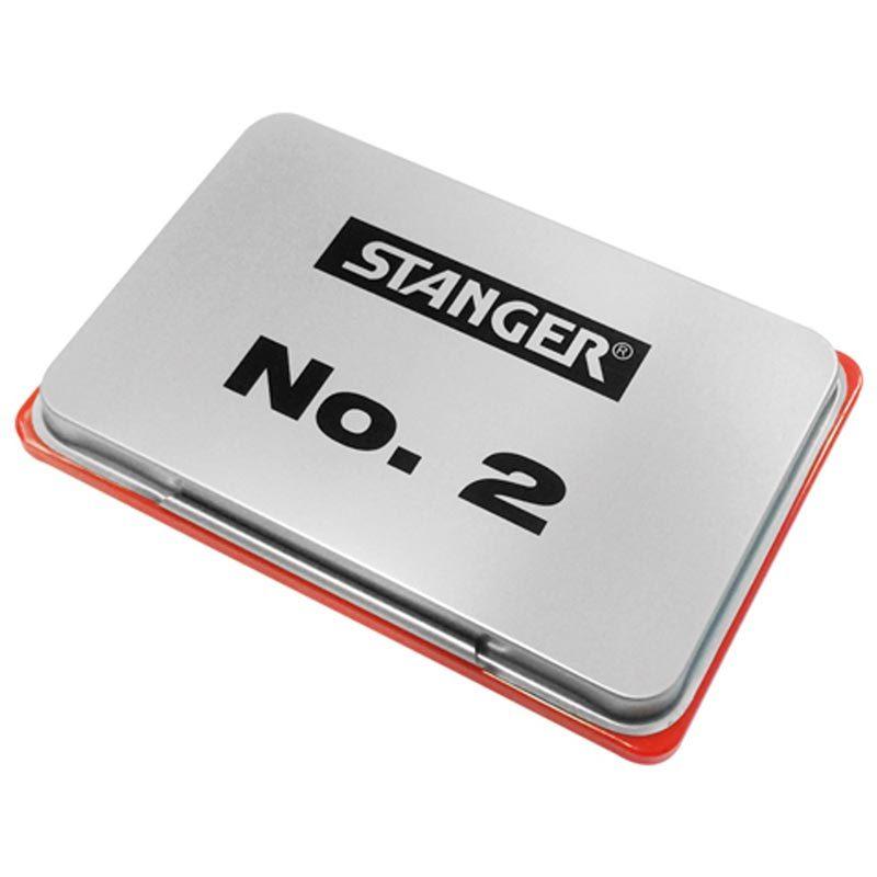Tusiera Metal Stanger - 7x11 Cm Rosie sanito.ro