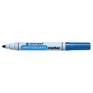 Whiteboard Marker Centropen 8559 - Albastru 2021 sanito.ro