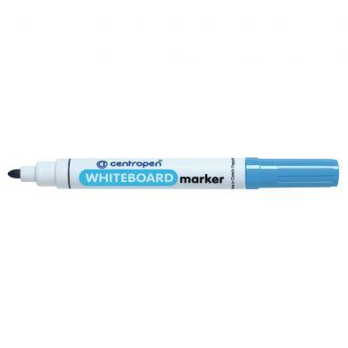 Whiteboard Marker Centropen 8559 - Bleu sanito.ro