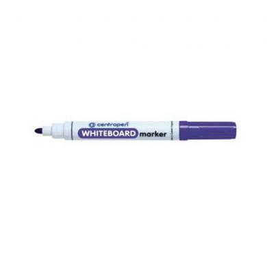 Whiteboard Marker Centropen 8559 - Violet sanito.ro