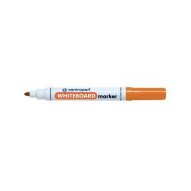 Whiteboard Marker Centropen 8559 - Orange 2021 sanito.ro