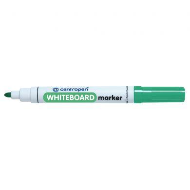 Whiteboard Marker Centropen 8559 - Verde sanito.ro