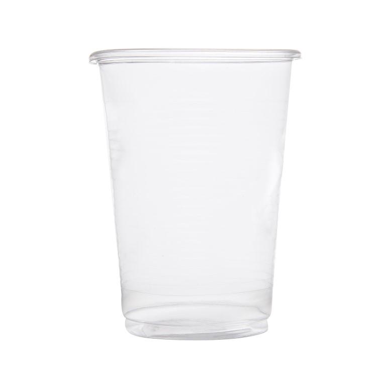 Pahar Plastic 250 Ml Premium sanito.ro